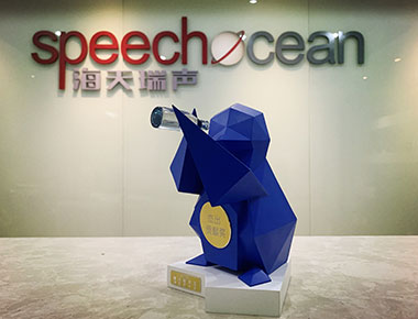 Outstanding Contribution Award of Tencent Service Providers